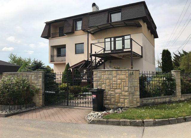Rodinná Vila – Predaj- Žilina – Trnové
