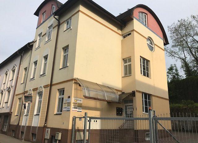 Predaj Administratívnej budovy v centre Žiliny