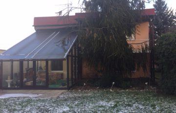 Pekný rodinný dom Žilina – Trnové