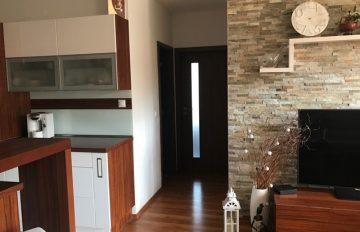 Predaj 3 – izbového bytu v novostavbe Vlčince plus Garážové státie