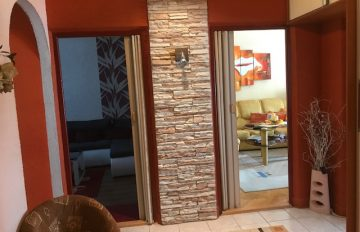Predaj 3-izbového bytu Vlčince 2. o rozlohe 92m2.