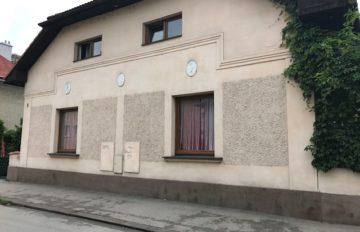 Predaj rodinného domu  vhodný aj na podnikanie v centre Žilina