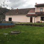 Rodinný dom – Belá s pozemkom 2600m2.