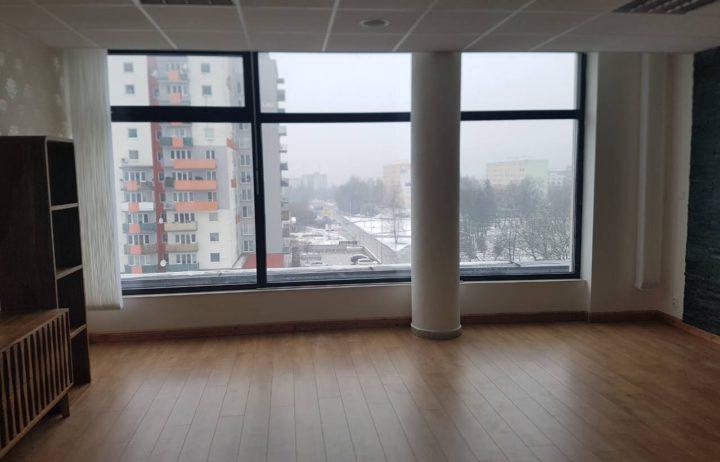 Prenájom kancelárie – EUROPALACE