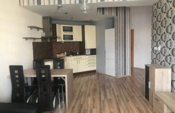 Prenájom 2- izb. zariadeného bytu v novostavbe Žilina centrum