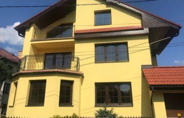 Predaj – Nadštardantný rodinný dom – Belá