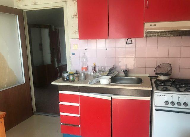 Predaj 3- izbového bytu Žilina – Solinky o výmere 68m2.