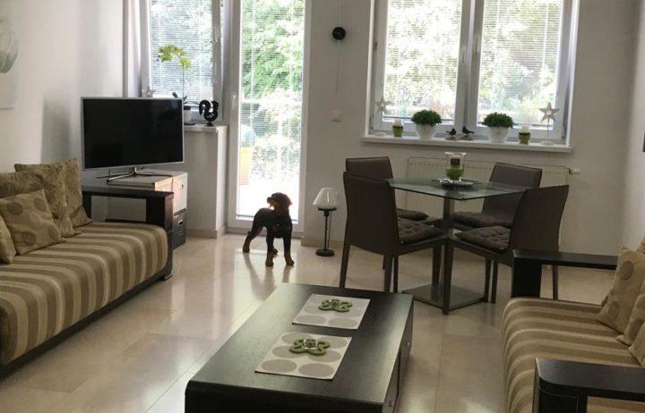 Predaj 2-izbového zariadeného bytu v novostavbe 3 Star – Žilina – Bôrik