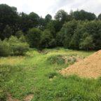 Predaj stavebného pozemku  v obci Povina s pekným výhľadom o rozlohe 1492 m2.