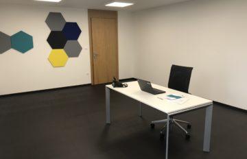Prenájom kancelárskych priestorov Žilina – Bytčica