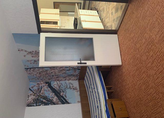 Prenájom 1 – izbového bytu Žilina – Vlčince o výmere 41m2.